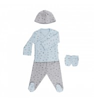 Set Hospital Baby Bear Tous